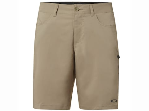 Oakley Men's Base Line HYBD Shorts Polyester