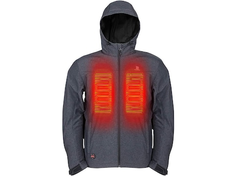 Mobile Warming Men's Adventure Heated Jacket