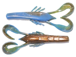 Missile Baits Craw Father Wicked Craw