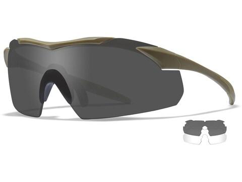 Wiley X WX Vapor Shooting Glasses