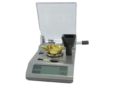 Lyman Accu-Touch 2000 Digital Powder Scale 2000 Grain Capacity