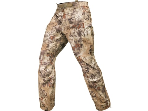 Kryptek Men's Koldo Blockade Rain Pants Synthetic Blend