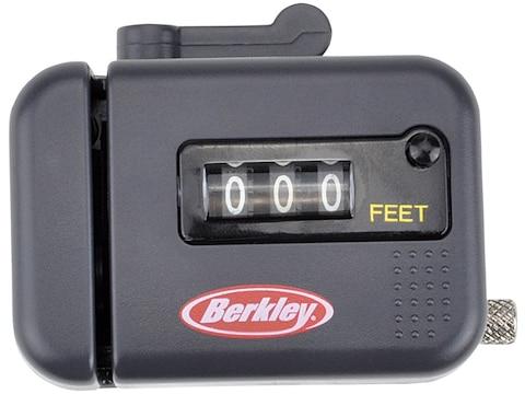 Berkley Clip On Line Counter