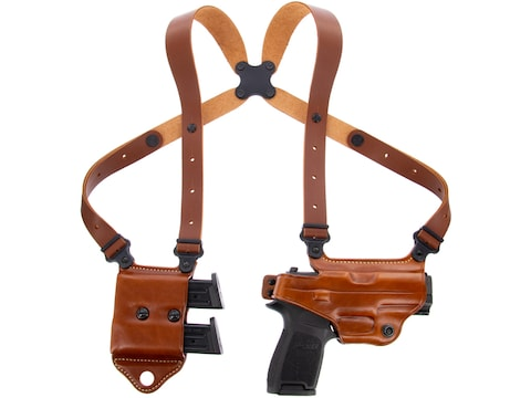 Galco Miami Classic II Shoulder Holster System
