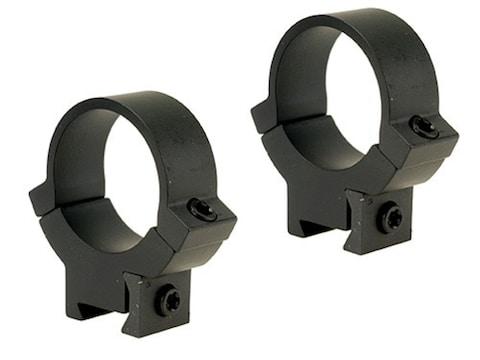 """Warne 1"""" 22 Caliber Rings"""