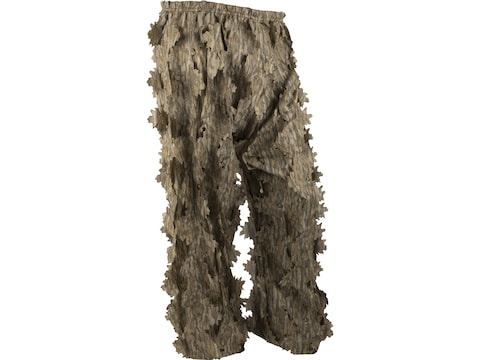 Drake Non-Typical Men's Lightweight 3D Leafy Pants