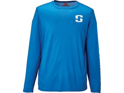 Striker Men's Graveyard Long Sleeve Shirt