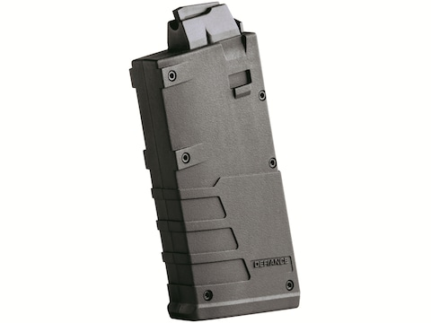 Kriss Magazine Kriss DMK22 22 Long Rifle Polymer Black