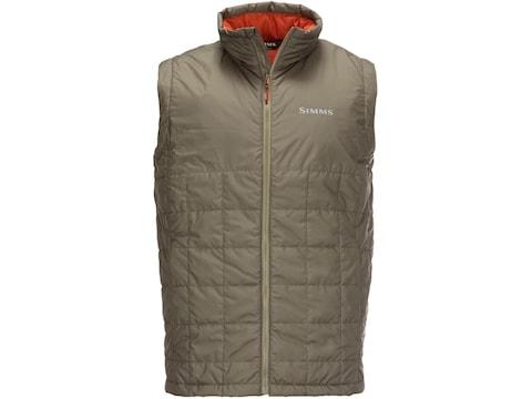 Simms Men's Fall Run Vest