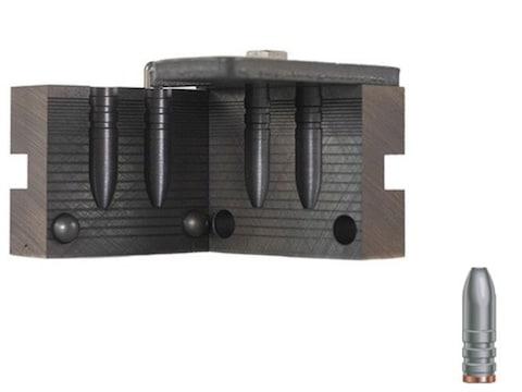 RCBS 2-Cavity Bullet Mold 30-180-SP 30 Caliber (309 Diameter) 180 Grain Semi-Point Gas ...