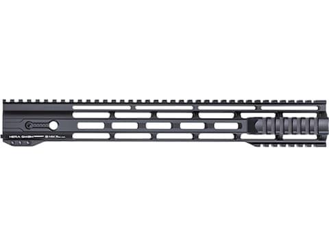 "Hera Arms IRS Hybrid M-Lok Handguard AR-15 15"" Aluminum Black"