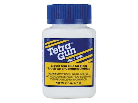 Tetra Gun Cold Blue 2.7 oz Liquid