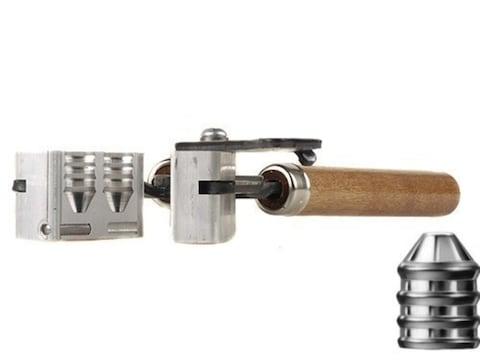 Lee 2-Cavity Bullet Mold 58-440-REAL 58 Caliber (592 Diameter) 440 Grain R.E.A.L.