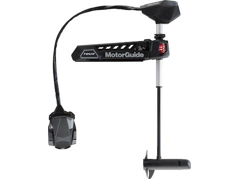 MotorGuide Tour Pro Foot Control Bow Mount Trolling Motor