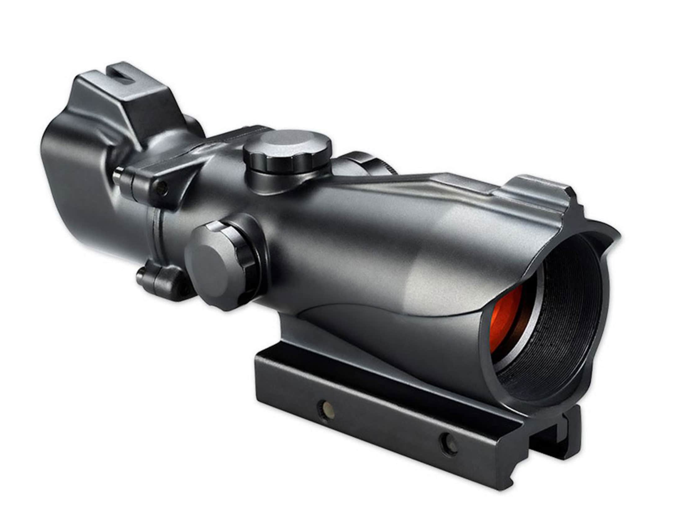 Bushnell Tactical Elite 1×32 Red/Green T-Dot Riflescope