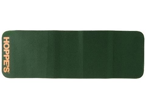 """Hoppe's Gun Cleaning and Maintenance Mat 12"""" x 36"""""""
