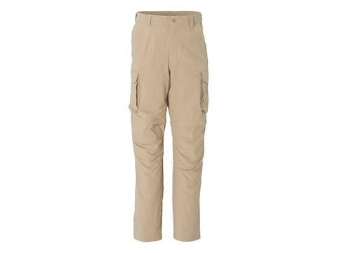Striker Men's Barrier Zip-Off Pants