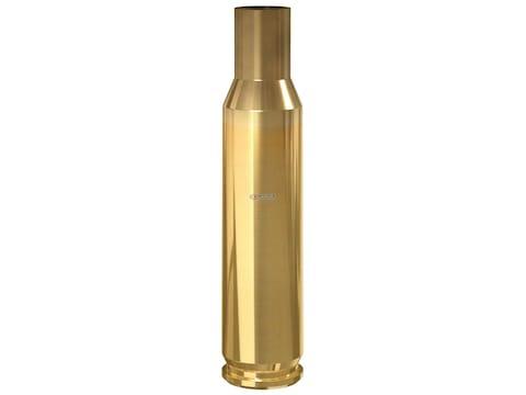 Lapua Brass 222 Remington Box of 100