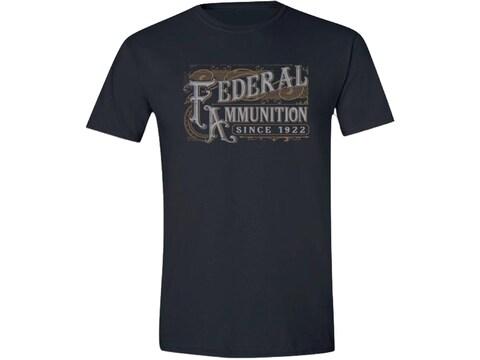 Federal Premium Men's Since 1922 Short Sleeve Shirt