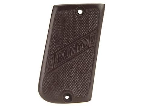 Vintage Gun Grips Bayard 1908 Polymer Black