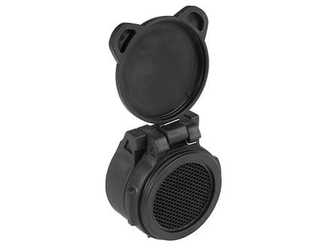 Aimpoint Front Flip-Up Lens Cover with ARD Black