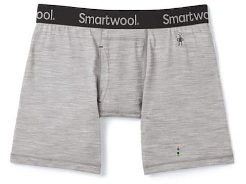 Smartwool Men's 150 Boxer Briefs