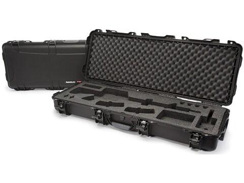 "Nanuk 990 AR Rifle Case with Foam 44"" Polymer"