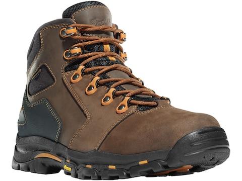 "Danner Vicious 4.5"" GORE-TEX Work Boots Leather/Nylon Men's"
