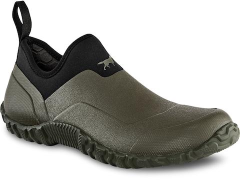 Irish Setter Mudpaw Hunting Shoes Neoprene/Rubber Men's