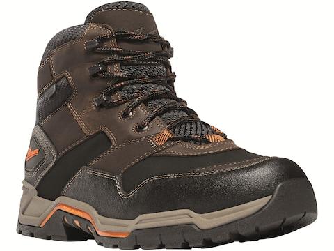"Danner Field Ranger 6"" Waterproof Non-Metallic Safety Toe Work Boots Leather Men's"