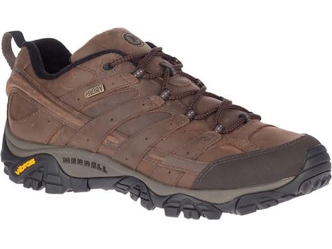 Merrell Moab 2 Prime Waterproof Hiking Shoes Men's