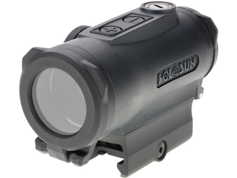 Holosun HE530G Elite Red Dot Sight 1x 30mm 65 MOA Circle with 2 MOA Dot Weaver-Style Lo...