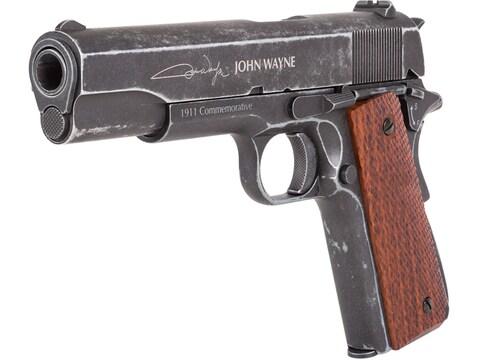 Air Venturi John Wayne 1911 CO2 177 Caliber BB Air Pistol