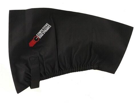 CED Pistol Dust Cover Cotton Black