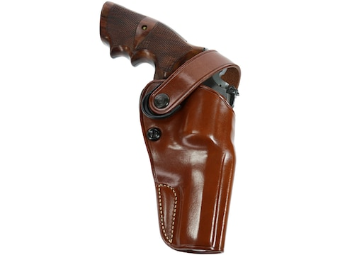 Galco D.A.O. Dual Action Outdoorsman Holster