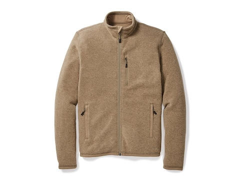 Filson Men's Ridgeway Polartec Fleece Jacket Polyester