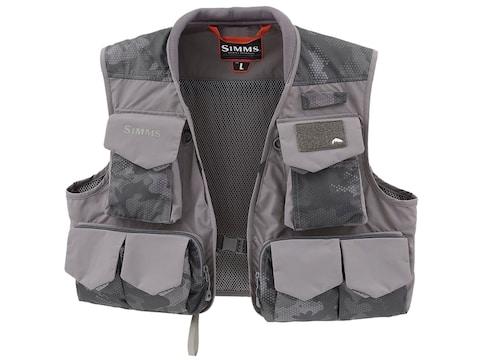 Simms Unisex Freestone Fishing Vest