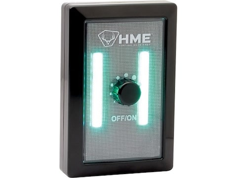 HME Green Dimmer Blind Light