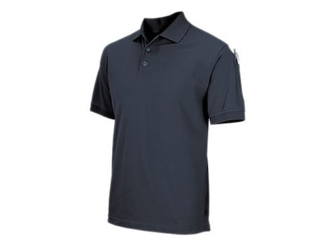 5.11 Professional Polo Short Sleeve Shirt Cotton