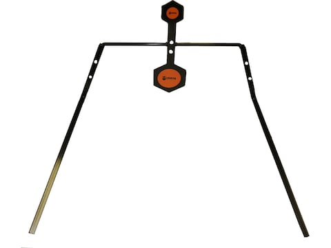 """Viking Solutions Spinner Rifle and Pistol Target 3"""" and 5"""" AR500 Steel"""