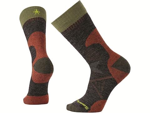 Smartwool Men's Hunt Full Cushion Tall Crew Socks