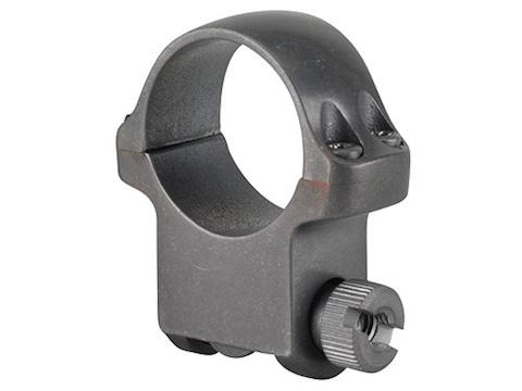 """Ruger 1"""" Ring Mount 5KTG Target Gray High"""
