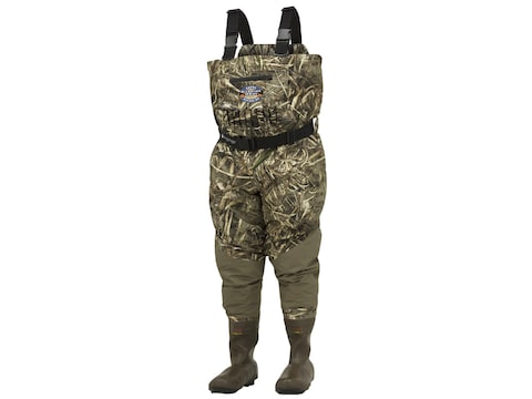 Frogg Toggs Grand Refuge 2.0 Breathable Insulated Chest Wader Nylon/Polyester