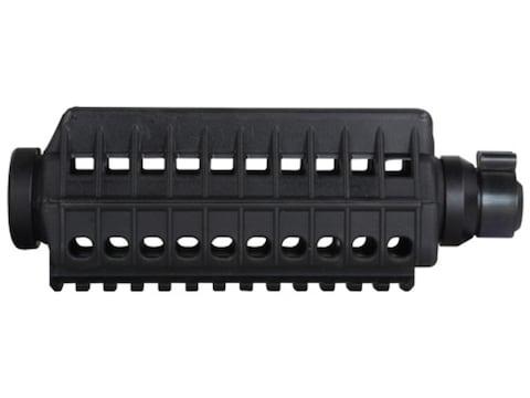 Kel-Tec Compact Forend with Rail Kel-Tec SU-16, SU-22 Polymer Black