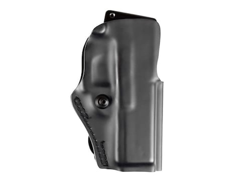 Safariland 5197 Open Top Concealment with USPSA Kit Holster