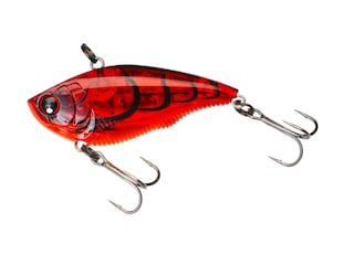 Yo-Zuri 3DB Vibe Lipless Crankbait Prism Crawfish