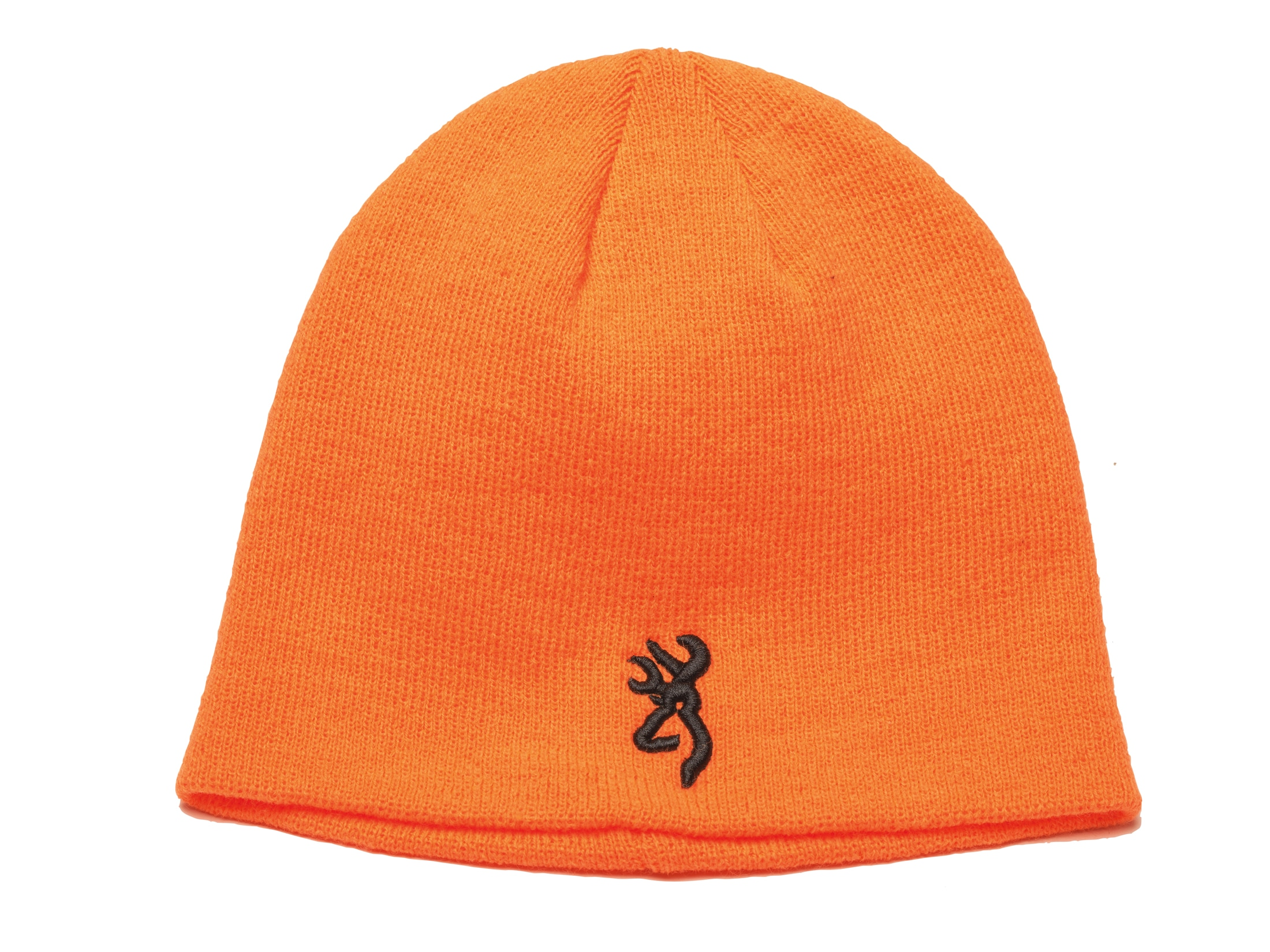 dd8db947f Browning Kenai Knit Beanie Blaze Orange