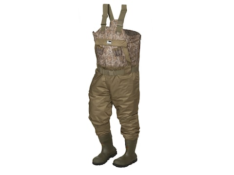 Banded RZ-X 1.5 Breathable Chest Waders Poly/Nylon Men's