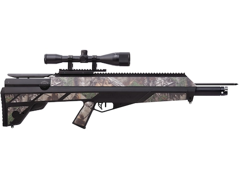 Benjamin Pioneer PCP Airbow with Scope