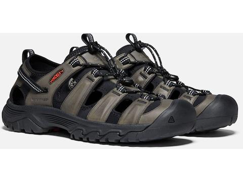 Keen Targhee III Sandals Leather/Synthetic Men's